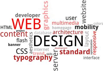 Web Planung